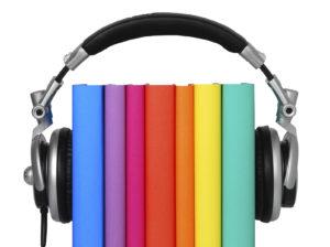 books-headphones